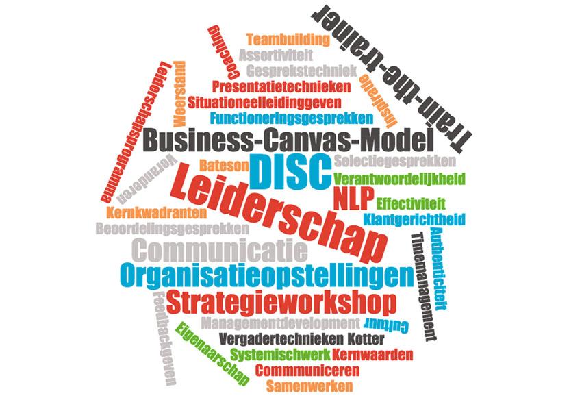 workshop cursus training leiderschap